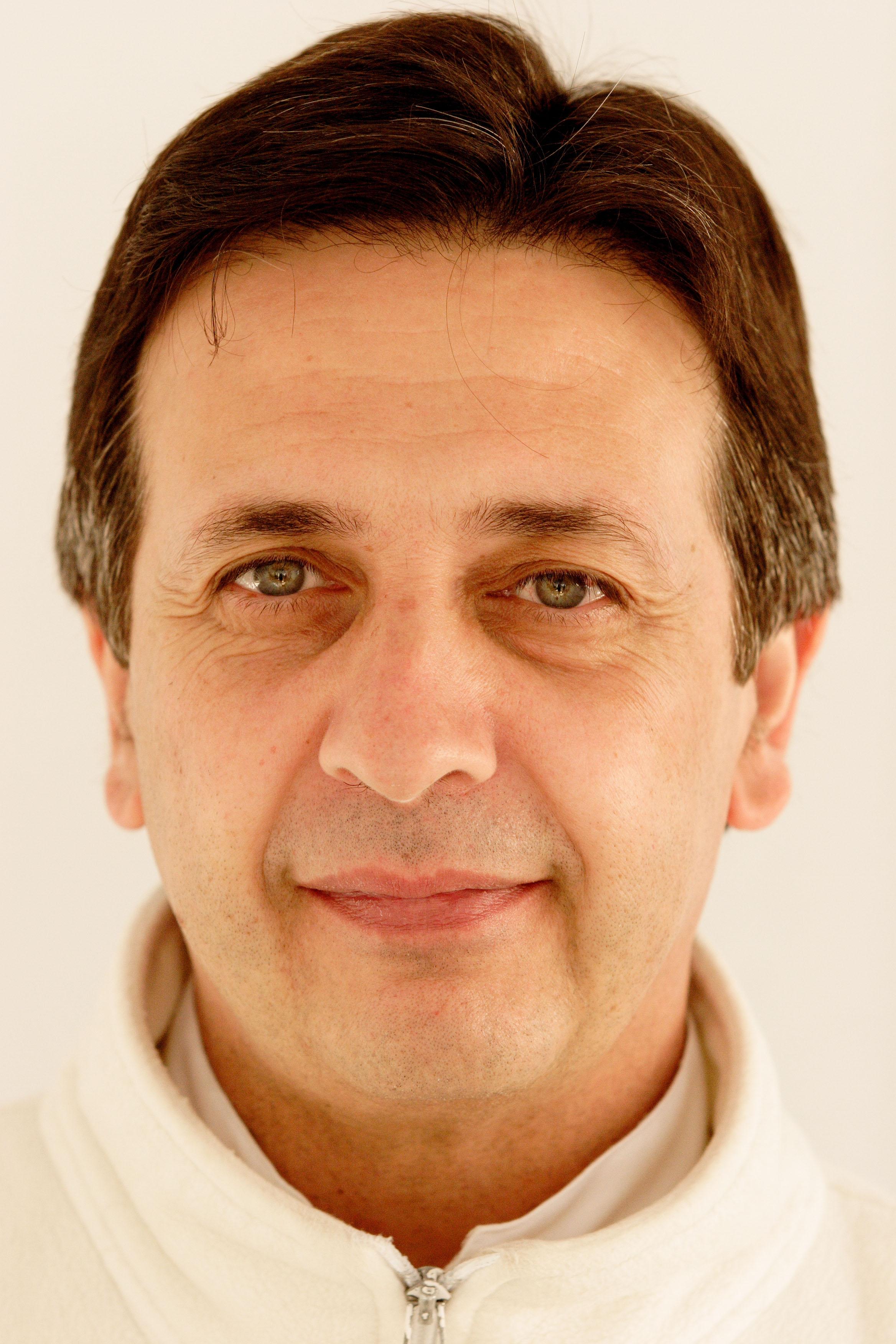 Antony Strano