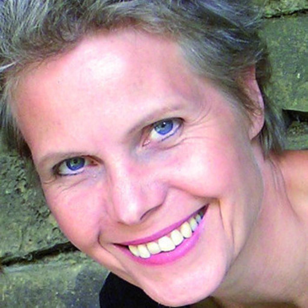 Bkmedia Autorin Claudia Maria Brinker